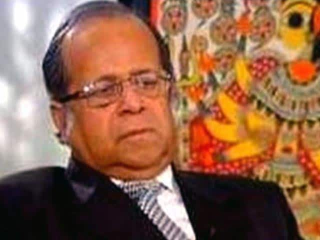 Video : Pressure grows on Justice Ganguly to quit