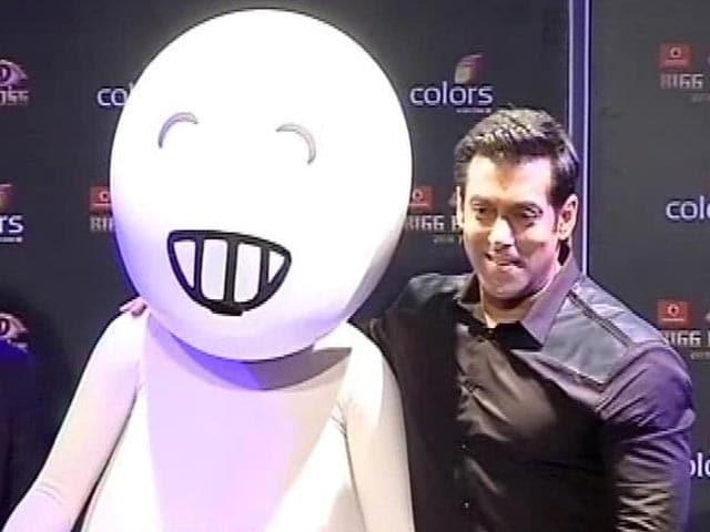 Video : Salman Khan worried about <i>Jai Ho</i> promotions