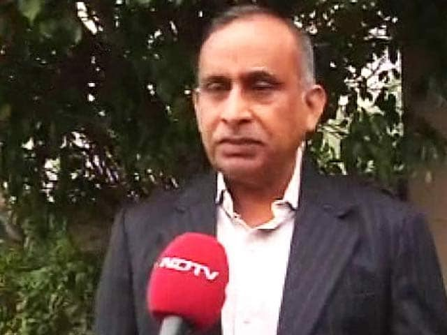 Video : My daughter is strong but I'm worried, says father of Indian diplomat who was arrested in US