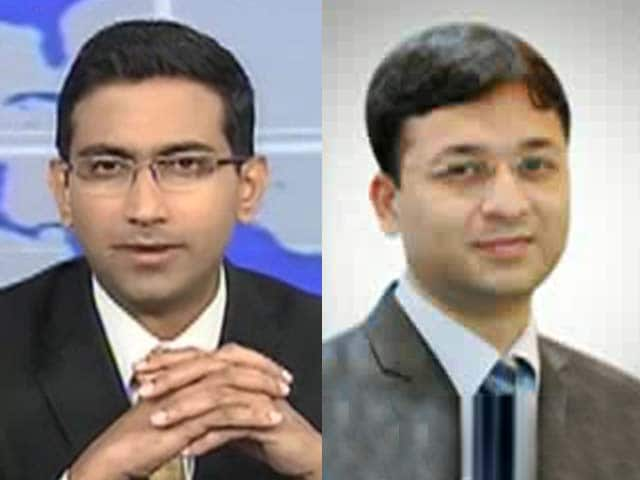 Video : Positive on HDFC Bank despite RBI ban on FII buying: Quant Capital