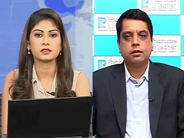 Video : Expecting 25 bps rate hike on December 18: Prabhudas Lilladher's Ajay Bodke