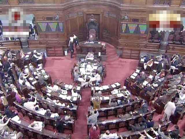 Video : Lokpal Bill passed in Rajya Sabha, Lok Sabha to debate it today