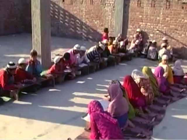 Videos : यूपी में 118 फर्जी मदरसों का हुआ खुलासा, करोड़ों डकारे