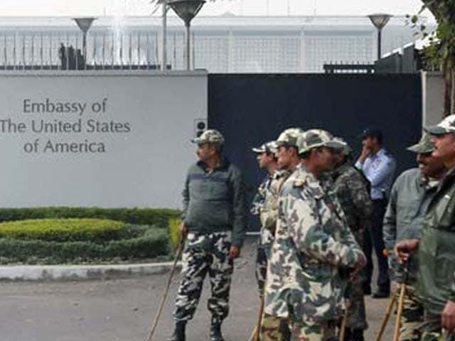 Video : Devyani Khobragade arrest row: India accuses US of immigration fraud