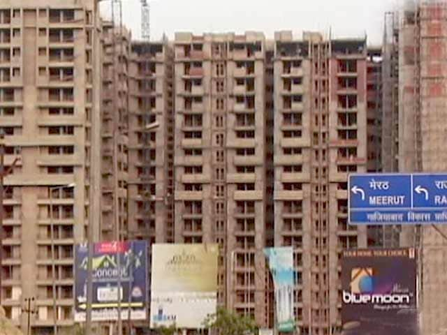 Video : Ghaziabad Authority sets up Redressal Cell