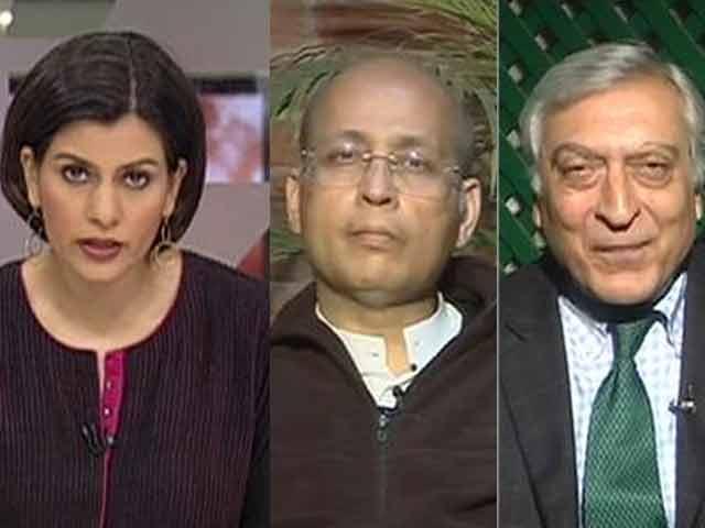 Video : Row over diplomat's arrest: US arrogance or Indian mishandling?