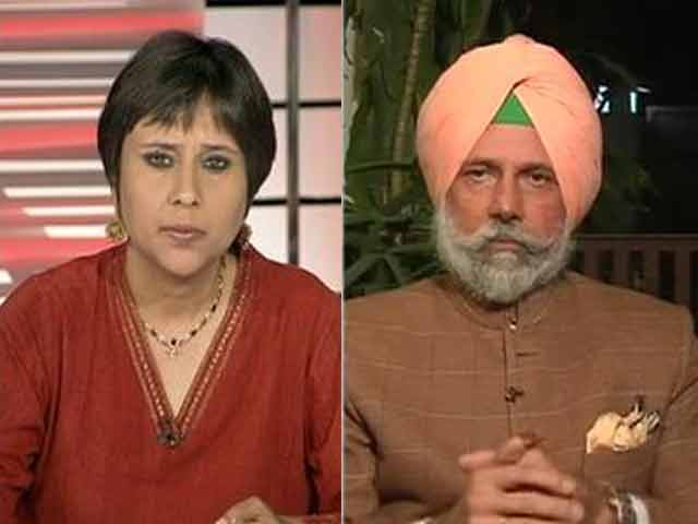 Video : Is Devyani Khobragade a victim of 'conspiracy'?