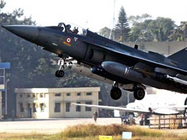 Video : Introducing Tejas: India's interceptor, battle-ready by 2015