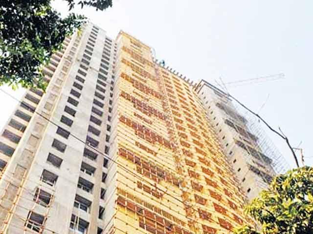 Video : Adarsh housing society scam: panel report slams former chief minister Ashok Chavan
