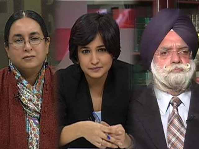 Video : Fit case for action against Justice Ganguly: Attorney General