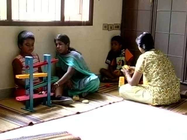 Video : Chennai: With autism on the rise in India, Applied Behaviour Analysis brings hope