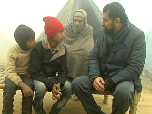 Video : Truth vs Hype: Muzaffarnagar - Children of the Inferno