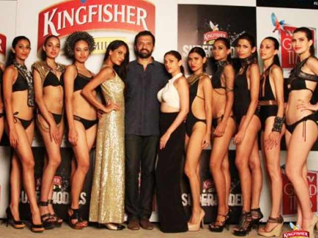 Video : Kingfisher Supermodels Finale: Aditi Rao Hydari ups the glam quotient