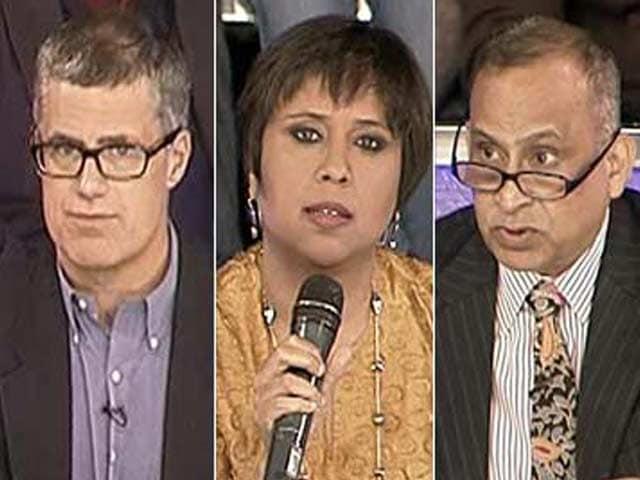 Video : Devyani Khobragade case: US arrogance or misplaced nationalism?