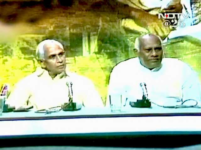 Video : Assembly Elections 1994: Focus Andhra Pradesh (Aired: December 1994)