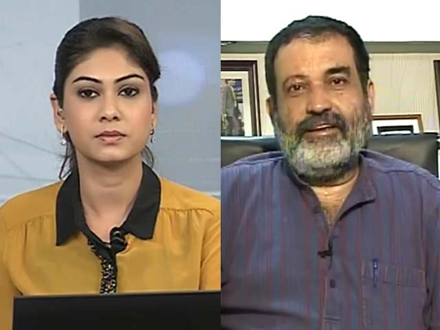 Video : Infosys has a leadership vacuum: Mohandas Pai
