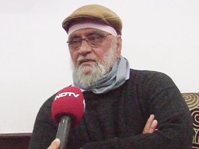 Video : It's Bishan Singh Bedi vs Sneh Bansal in DDCA elections