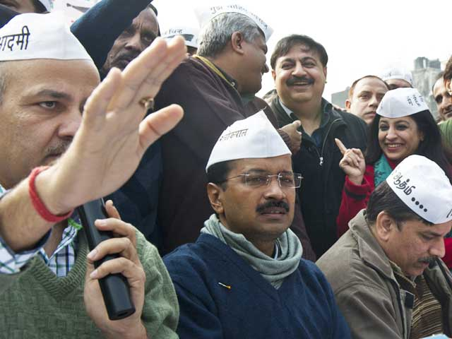 Video : Can Team Kejriwal deliver on its promises?