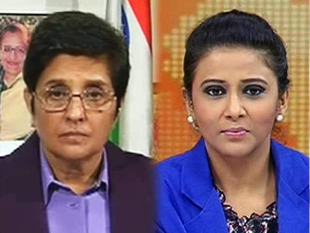 Videos : नेशनल रिपोर्टर : केजरीवाल की सरकार से किसे लगेगी चोट?