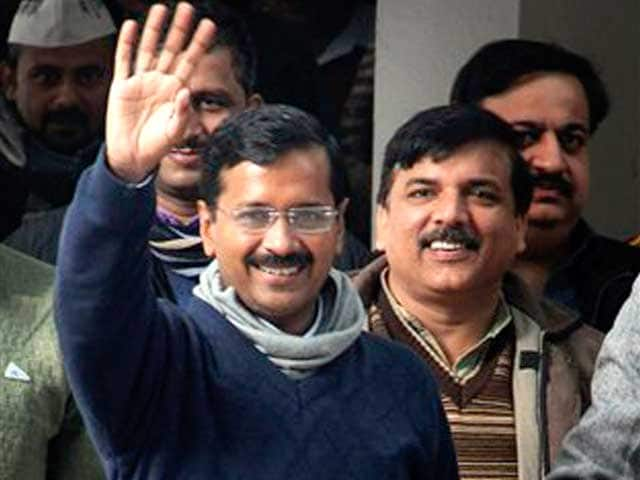 Video : Will Aam Aadmi Party be game-changer for 2014?