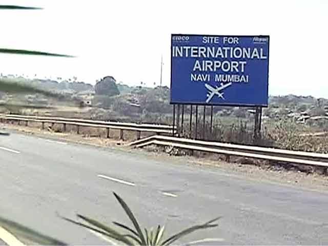 Videos : नवी मुंबई में एयरपोर्ट बना नहीं, अब सब कुछ महंगा