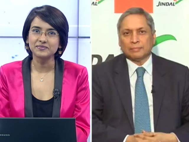 Video : Optimistic about fourth quarter: JSPL