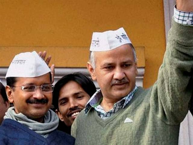 Video : Kejri-nomics: practical or wishful thinking?