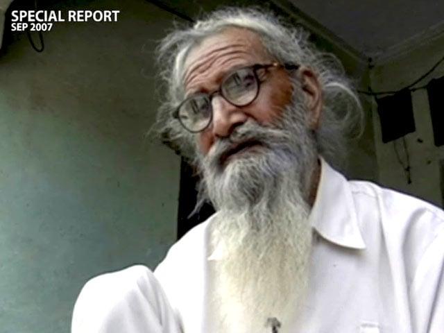 Videos : स्पेशल रिपोर्ट : स्वतंत्रता सेनानी गुरदयाल सिंह की पेंशन की लड़ाई