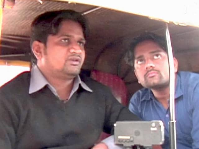 Video : खबरों की खबर : जज्बा बहादुर ऑटो ड्राइवर का