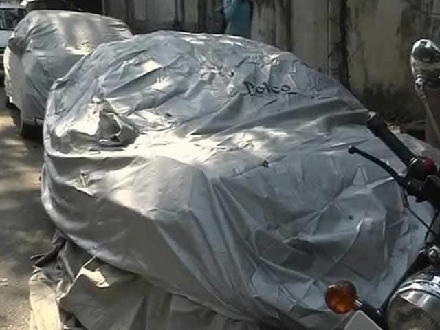 Video : Mumbai Aston Martin crash: no compensation from Reliance, says woman driver