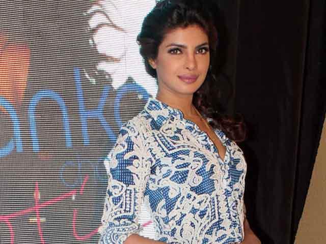 Video : Priyanka to work on New Year's eve