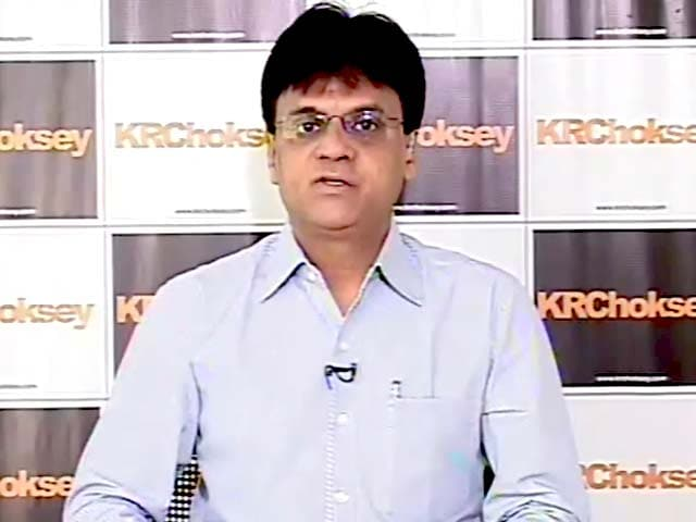 Video : SBI, Tata Motors, IDFC strong bets for 2014: Deven Choksey