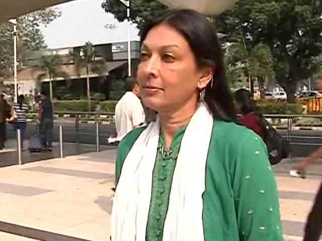 Video : Silly to have expected anything else but a clean chit for Narendra Modi from a Gujarat court: Mallika Sarabhai