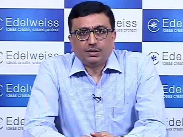 Video : Macro data showing improvement: Nischal Maheshwari of Edelweiss