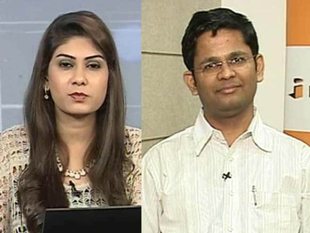 Video : 2014 to be a good year for IT industry: IDFC Securities' Hitesh Shah