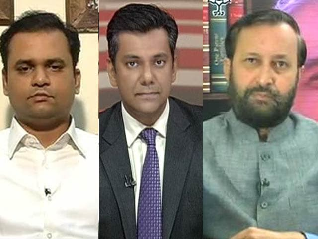 Video : Is Rahul Gandhi playing Opposition to the government?