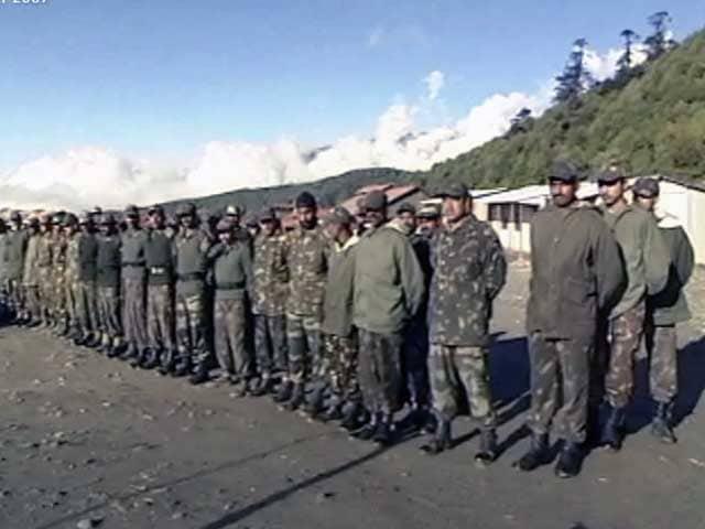 Videos : स्पेशल रिपोर्ट : 1962 युद्ध की हार से सीखा भारत ने सीखा सबक