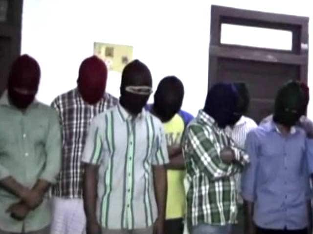 Video : Gang-raped by two groups of men for over 3 hrs