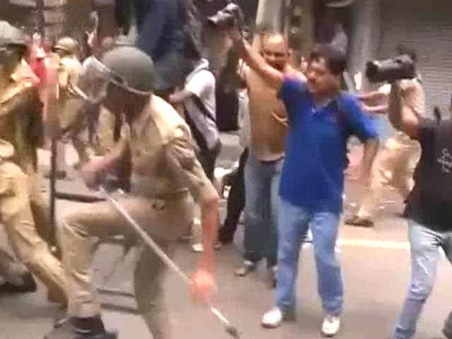 Video : Kishtwar violence: police was unresponsive, district magistrate showed cowardice, says report