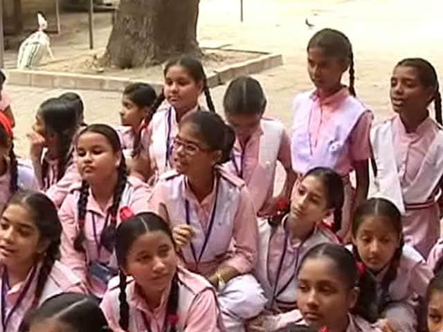 Video : Delhi's distressed daughters