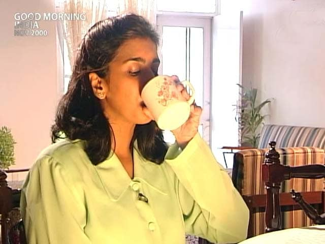 Video : Good Morning India: How indoor pollution affects you (Aired: November 2000)