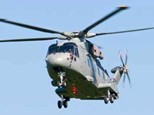 Videos : अगस्तावेस्टलैंड के साथ वीवीआईपी हेलीकॉप्टर करार रद्द