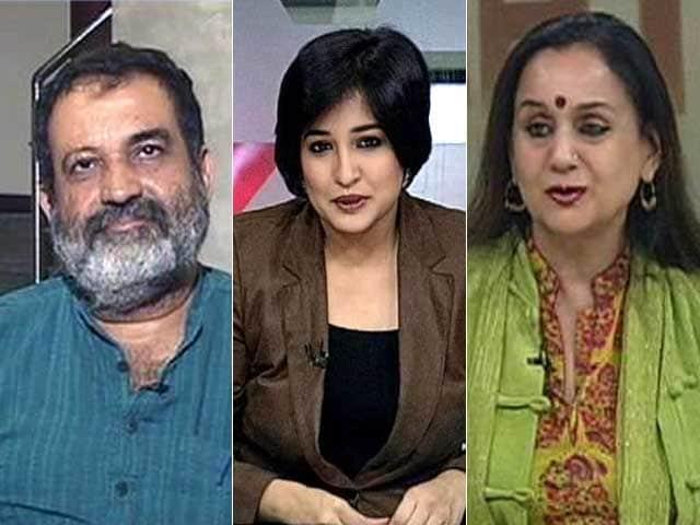 Video : 2014's real contest: Narendra Modi vs Arvind Kejriwal?