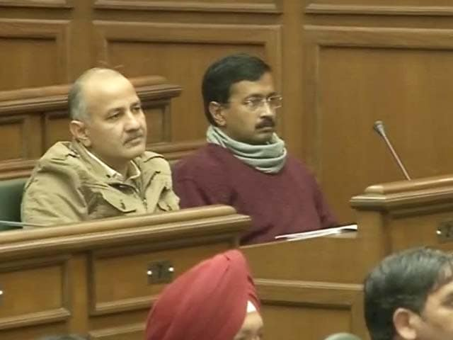Video : Delhi conquered, AAP's eye on India now?