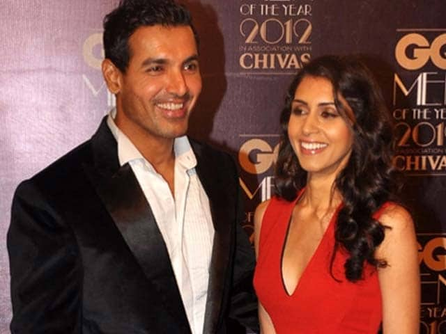 Video : John Abraham marries Priya Runchal