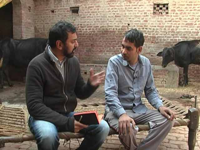 Video : Truth vs Hype: Muzaffarnagar - The Politics of Return
