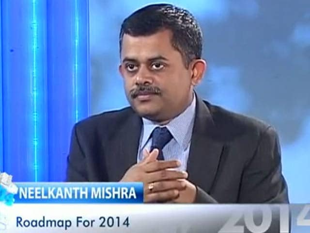 Video : Neelkanth Mishra on the roadmap for 2014