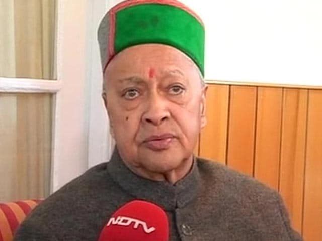 Video : Ready for a Lokayukta probe: Virbhadra Singh