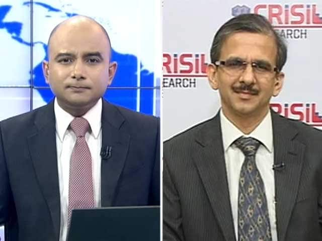 Video : Q3 earnings preview: Crisil