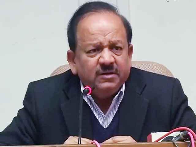 Videos : उप-राज्यपाल के भाषण से निराशा : डॉ हर्षवर्धन